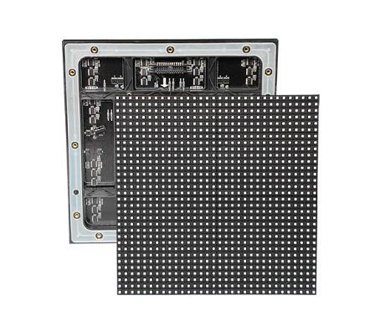 P5.92/6.67/10-Outdoor module|LED display|LED advertising display|Rental screen|Small pitch super TV|Outdoor small pitch LED display-Shenzhen BAKO Optoelectronics